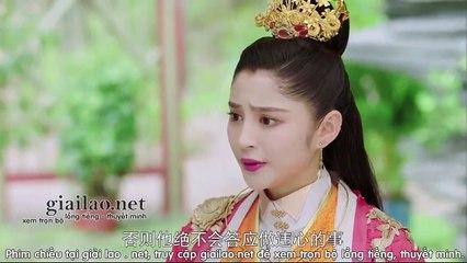 Hoa Mãn Thiên Tập 65 66 VTV2 thuyết minh Phim Trung Quốc xem phim hoa man thien tap 65 66