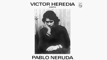 Victor Heredia - La Muerte Del Mundo Cae Sobre Mi Vida