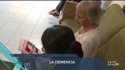 Capítulo 47   La demencia
