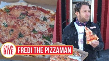 Barstool Pizza Review - Fredi The PizzaMan (Melvindale, MI)