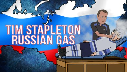 Story Time With Spittin' Chiclets: Russian Gas ft. Tim Stapleton