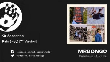 """Kit Sebastian - Rain (باران) - 7"""" Version"""