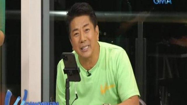 Wowowin: Caller na OFW mula sa Hongkong, naging rapper sa 'Tutok to Win!'