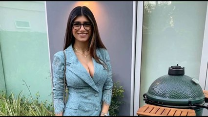 Bollywood news    bollywood news today    latest bollywood news     mia Khalifa sunny leone sushmita Sen Gehana vasisth Remo D'Souza