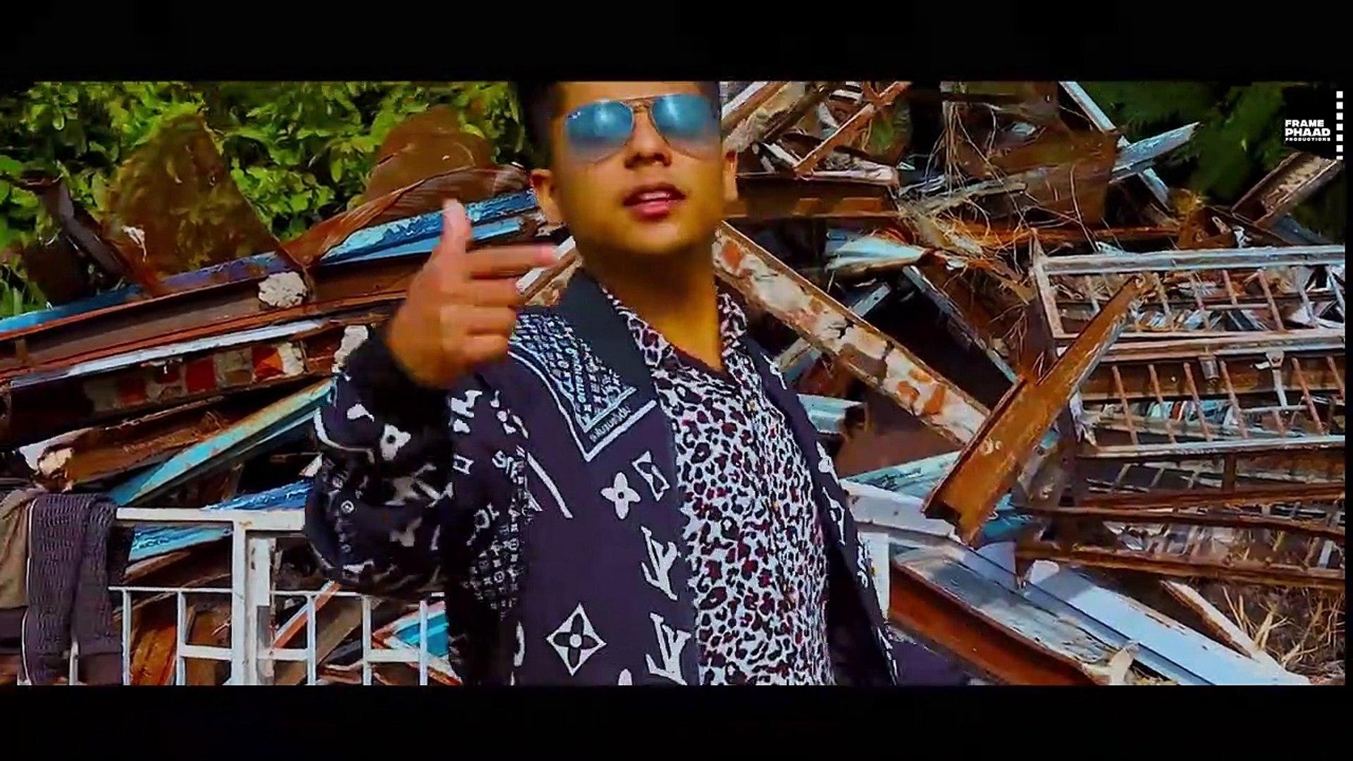 New_Punjabi_Song_2021_|_Gangland_-_Dau_Slathia_|_Latest_Punjabi_Song_2021_|_T-Series