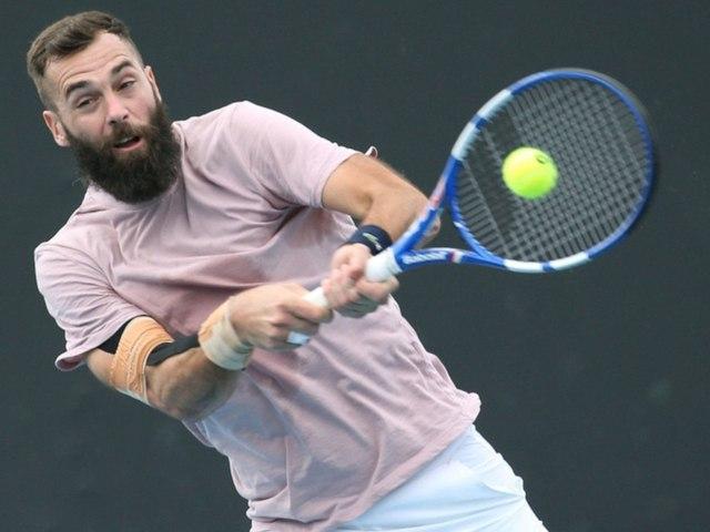 """Profi-Frust bei Australian Open: """"Dieses Turnier ist wirklich Mist"""""""
