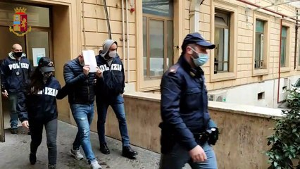"""Ardea e Pomezia, """"Sottovuoto"""", operazione antidroga della Polizia di Stato. Eseguite 8 misure cautelari"""