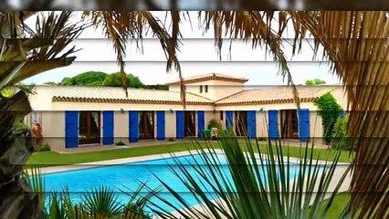 Villa avec piscine - LE MUY