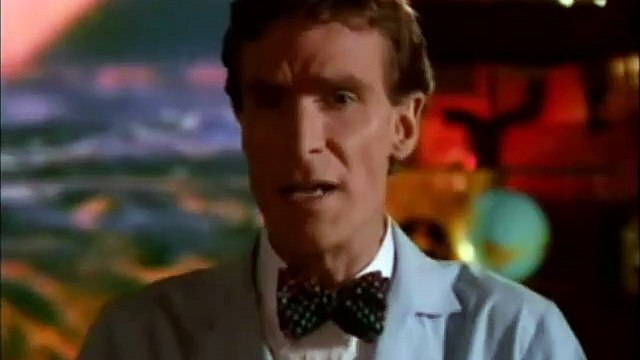 Bill Nye the Science Guy - S03E04 Rocks & Soil