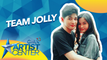 Hangout: Allen Ansay, paano ide-describe si Jolly Girl Sofia Pablo?