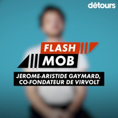 Flashmob : Virvolt (Jérome-Aristide Gaymard)