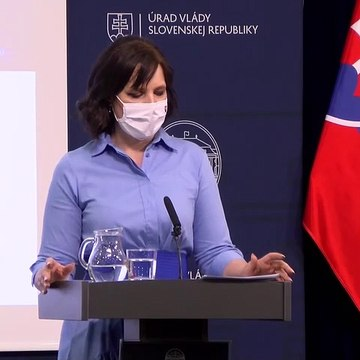 Vymyslené útoky v rámci koalície Slovensku nepomôžu - TK vicepremiérky Veroniky Remišovej