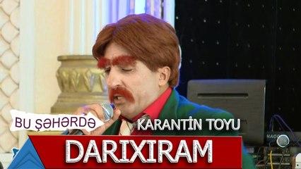 Bu Şəhərdə - Siltuş Darıxıram