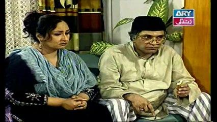 Sach Much -  Moin Akhter   9th February 2021   ARY Zindagi Drama