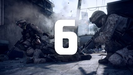Battlefield 6 Battle Royale Is Free to Play   1 Minute News