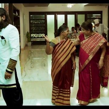 Shootout at alair S01 EP02 - Home Guard Vijendra Prasad