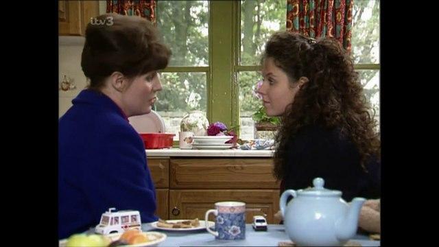 Emmerdale 3rd November 1992