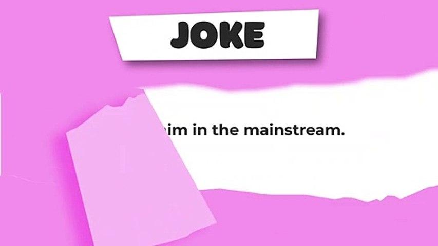 Joke : Poor hipster!