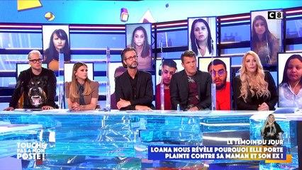 TPMP : Loana révèle souffrir de bipolarité (vidéo)