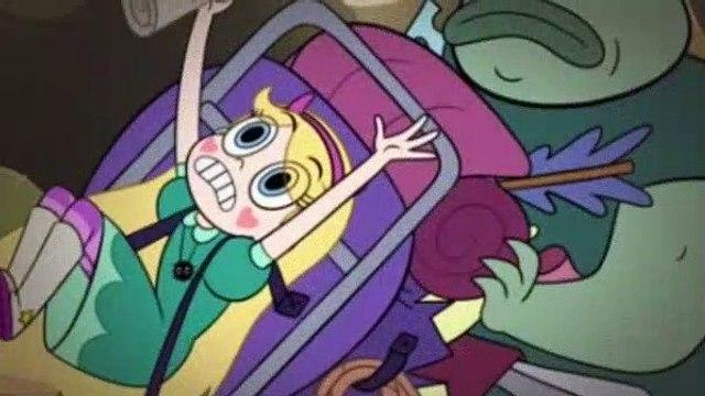 Star Vs The Forces Of Evil Season 2 Episode 15 Raid The Cave Trickstar