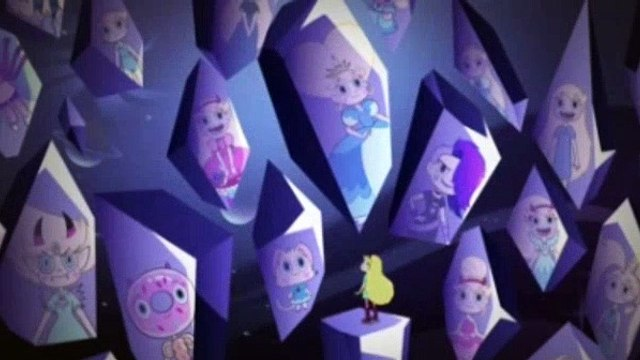 Star Vs The Forces Of Evil Season 2 Episode 17 Mathmagic The Bounce Lounge
