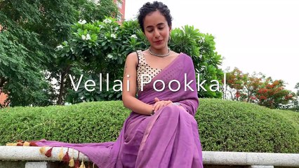 Vellai Pookkal - Cover Version