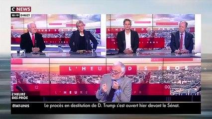 L'heure des Pros : Jamel Debbouze appelle Pascal Praud pour réagir au débat sur Trappes (vidéo)