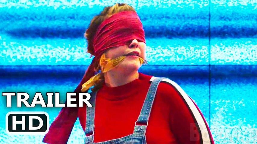 ASCENDANT Trailer (2021)