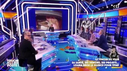 Loana : Pourquoi elle a porté plainte contre sa mère et son ex (vidéo)