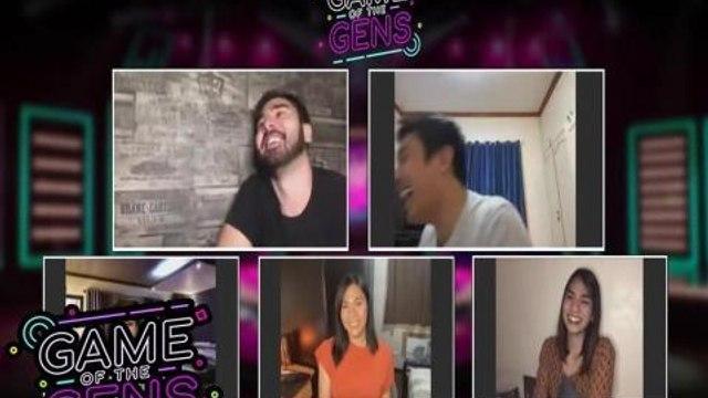 Game of the Gens: Mariko, may nais pulbusan kay Sef Cadayona! | YouLOL