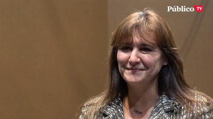 Laura Borràs   Què es pot resoldre a la taula de negociació?