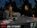Larry King Live - 2008.02.20 - Jon Stewart part2