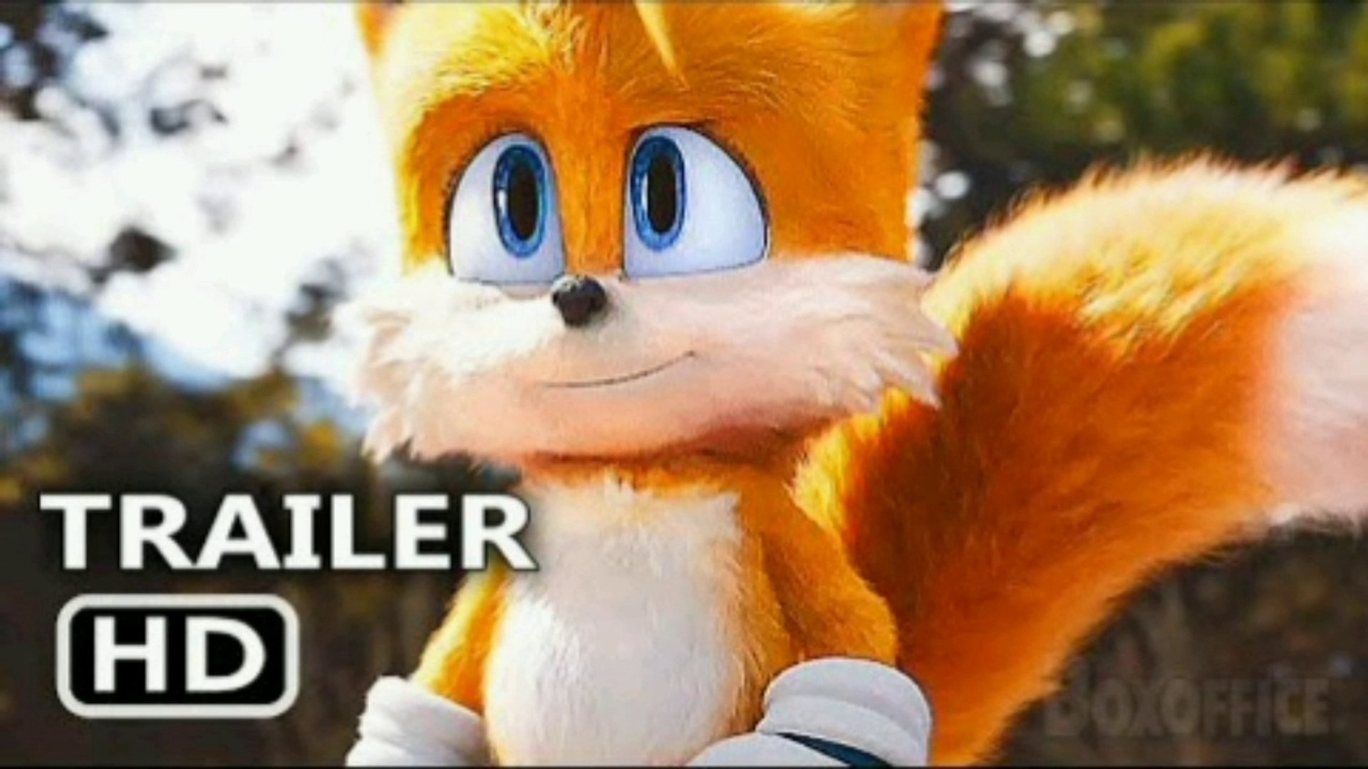 SONIC THE HEDGEHOG 200 Title Announcement Teaser 2000200200 Sonic 200 Movie HD