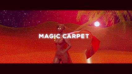 Kyle Watson - Magic Carpet