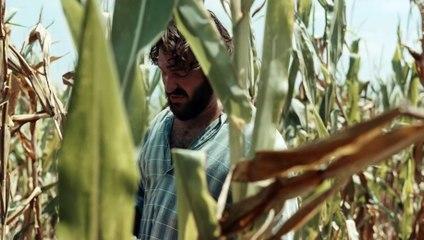 El horizonte - Trailer español