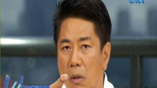 Wowowin: Tapatan nina Willie Revillame at Senator Manny Pacquiao, kasado na!