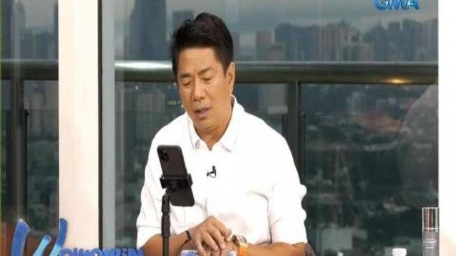 Wowowin: Ninong Wil, nagbigay ng 50K sa caller na ikakasal ngayong Pebrero!