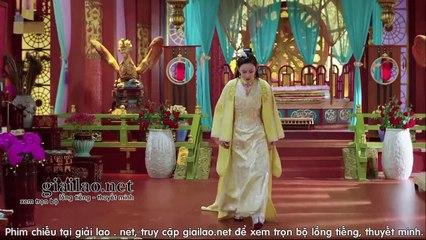 Hoa Mãn Thiên Tập 85 86 VTV2 thuyết minh Phim Trung Quốc xem phim hoa man thien tap 85 86