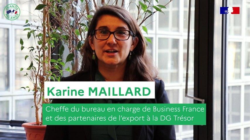 La Team France Export au service des entreprises pour repartir à l'export
