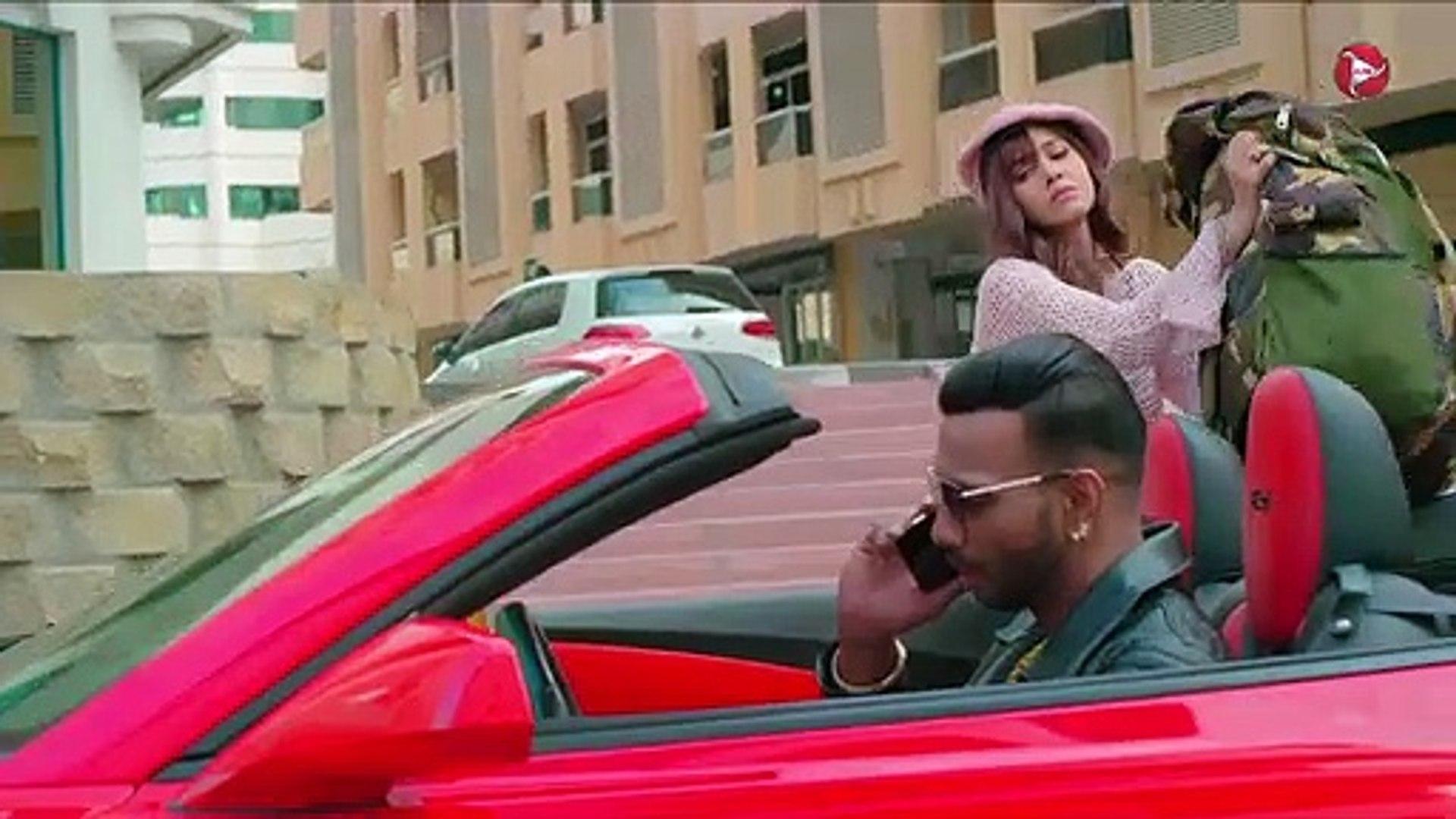 BUSY_JATT_►_Girik_Aman_Ft._Rumman_Ahmed_-_Millie_|_Valentine_Song_|_New_Punjabi_Song_2021_|_T-Series