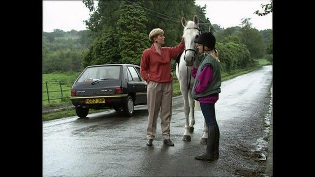 Emmerdale 13th October 1992
