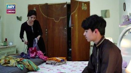 Dushman E Jaan - Episode 11   Mohib Mirza & Madiha Imam   ARY Zindagi