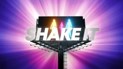 BRS Kash - Shake