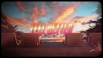 BRS Kash - Feel Better