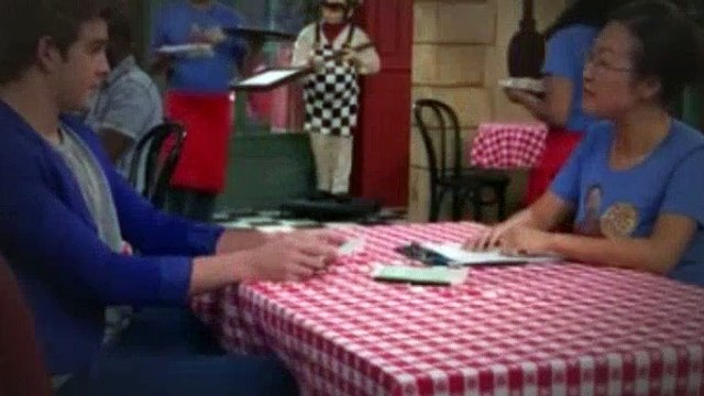 The Thundermans Season 1 Episode 6 - This Looks Like A Job For