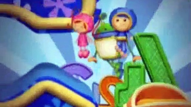 Team Umizoomi Season 1 Episode 18 - Favorite Things Show