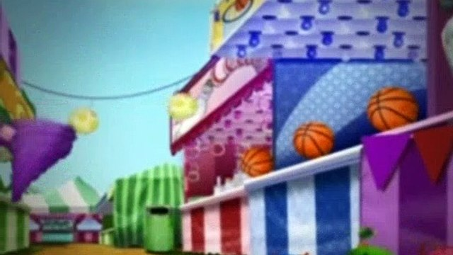 Team Umizoomi Season 3 Episode 5 - Team Umizoomi vs  The Shape Bandit