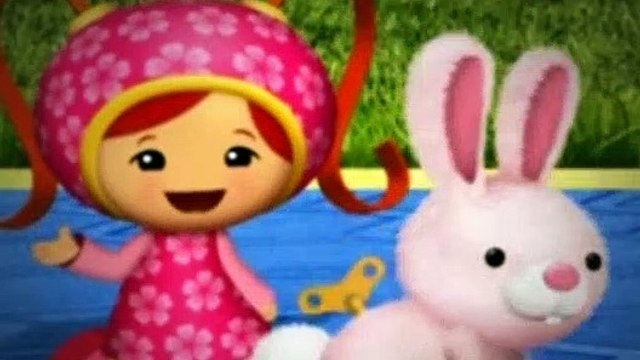 Team Umizoomi Season 3 Episode 15 - Lost and Found Toys