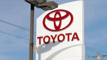 Toyota Surpasses Volkswagen as World's Biggest Automaker
