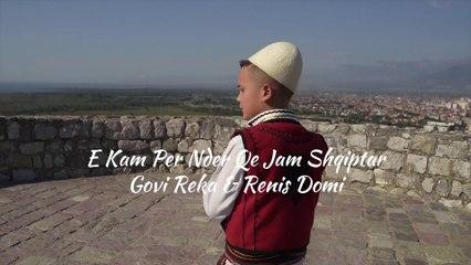 Govi Reka & Renis Domi - E Kam Per Nder Qe Jam Shqiptar (Official Video)